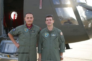 Επιλοχίας Αθανασόπουλος - Ανθστής Δερμάνης