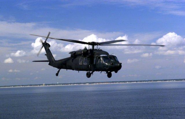 Εξειδικεύονται σε όλες τις αποστολές με Ε/Π UH-60 Ειδικών Αποστολών.