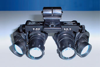 Advanced Night Vision Goggles (ANVG)