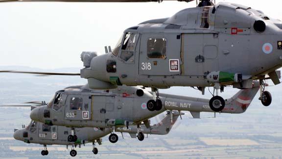Ε/Π Lynx Mk8