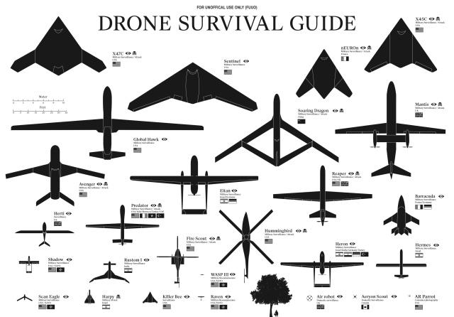 Drone-Survival-Guide