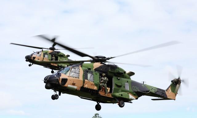 australian NH90
