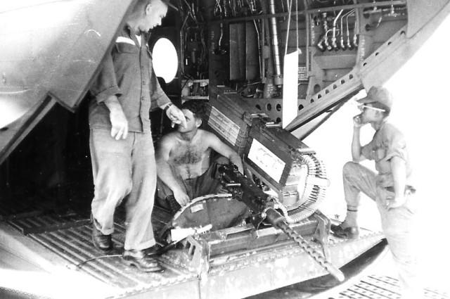CH-47A 3