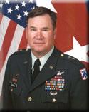 Υποστράτηγος John M. Curran