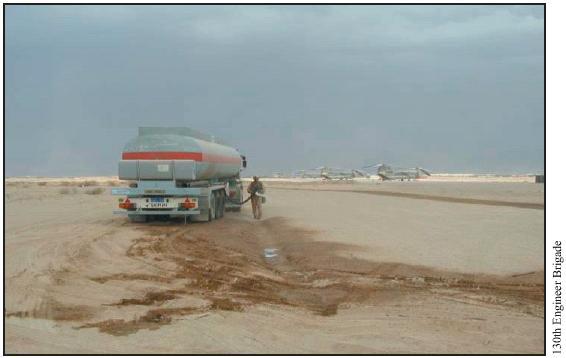 Χρησιμοποίηση λαδιών για την εξυγίανση του ΠΣΕΚΠ ( FARP)  SHELL και την μείωση των φαινομένων του brownout.