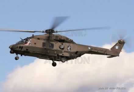 A greek NH-90 (1104 / ES-851)